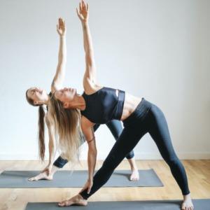 Yogaklasser Malmö
